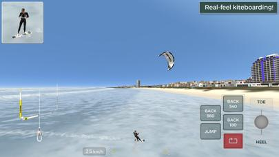 Kiteboard Hero