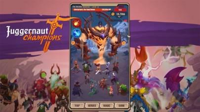 Juggernaut Champions