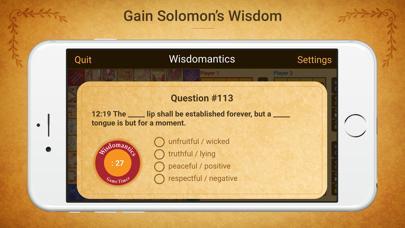 Wisdomantics