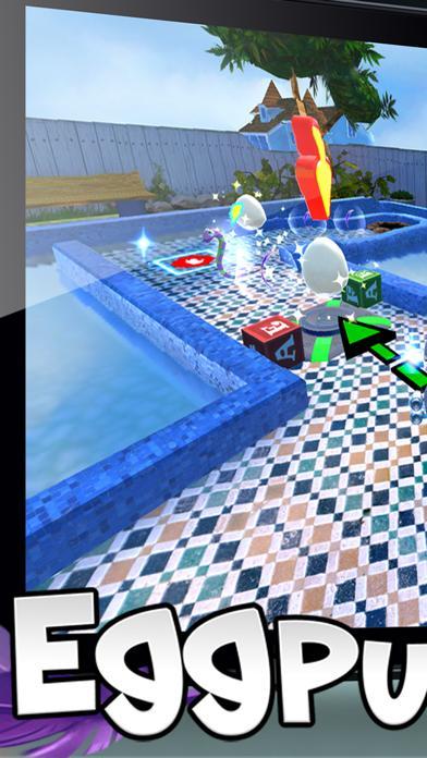 EggPunch 2 - adventure puzzle game