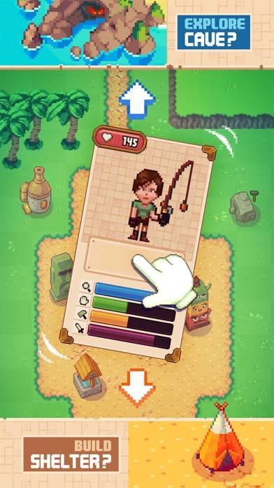 Tinker Island: Survival Adventure Walkthrough (iOS)