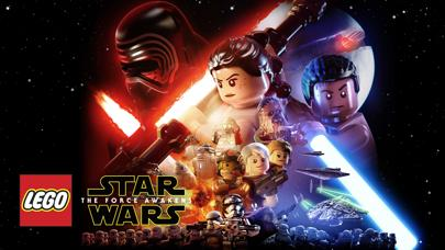 LEGO Star Wars™: The Force Awakens