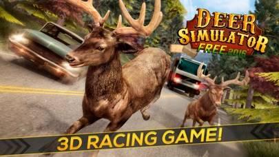 Deer Simulator 2016 Pro
