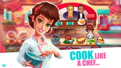 Mary le Chef Walkthrough (iOS)