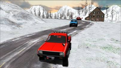 Off Road Extreme Cars Racing