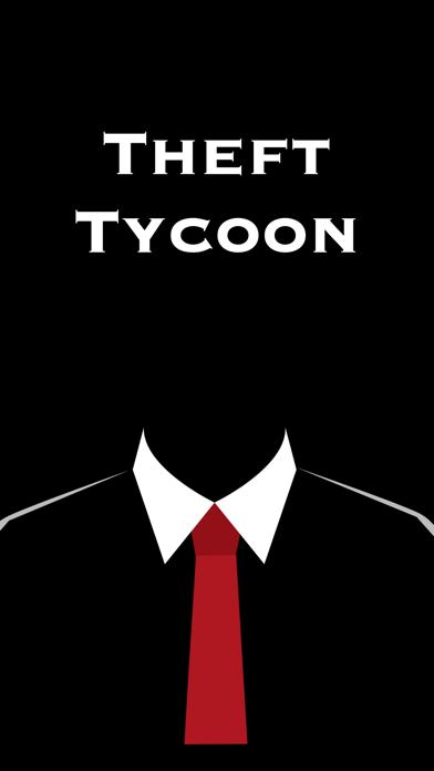 Theft Tycoon Walkthrough (iOS)