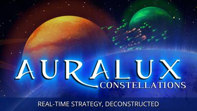 Auralux: Constellations Walkthrough (iOS)
