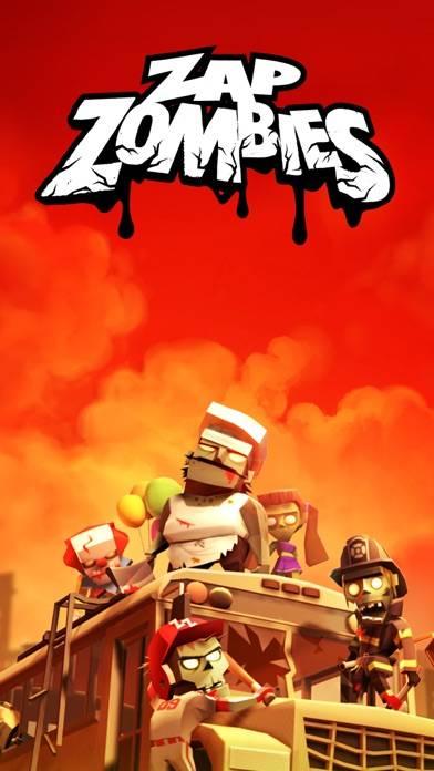 Zap Zombies