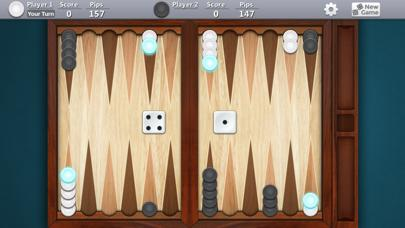 Backgammon Free!