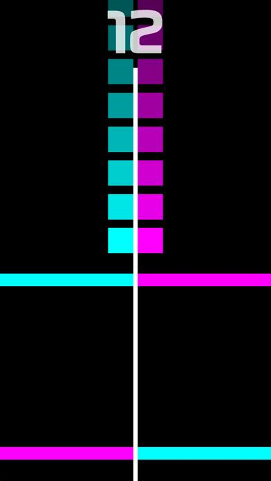 Colorpede Walkthrough (iOS)
