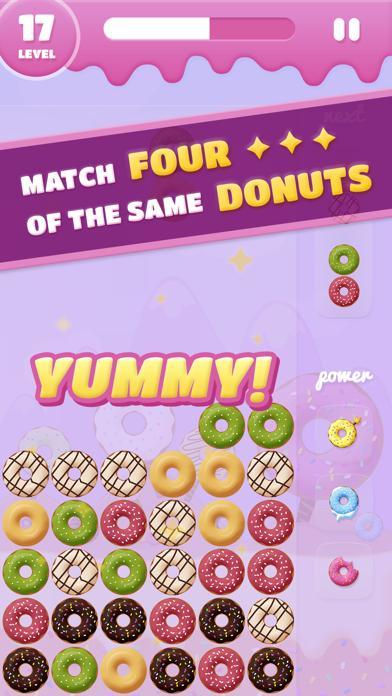 Donut Dazzle
