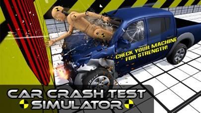 Car Crash Test Simulator