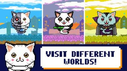 Laser Kitty Pow Pow Walkthrough (iOS)