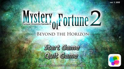 Mystery of Fortune 2