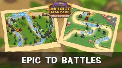 Infinite Warfare Tower Defense Pro