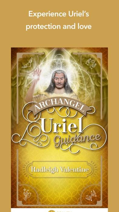 Archangel Uriel Guidance - Doreen Virtue