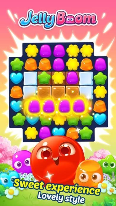 Jelly Boom HD