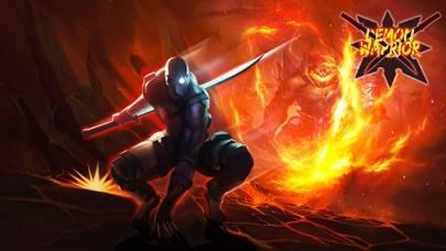 Demon Warrior - Action RPG Game