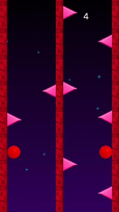 2 Red Balls Walkthrough (iOS)