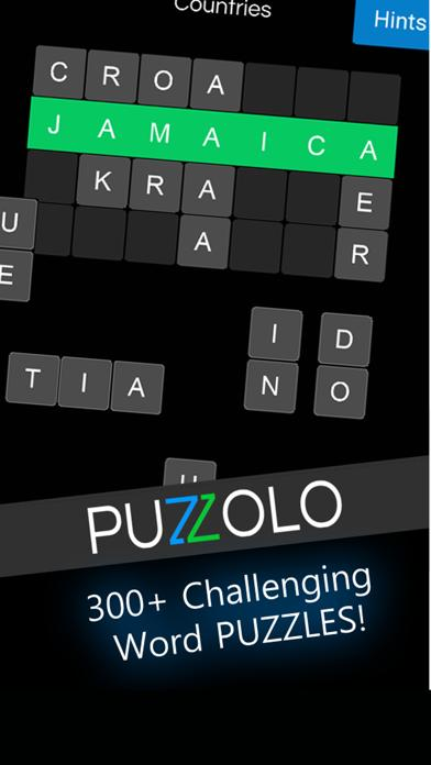 Puzzolo Walkthrough (iOS)