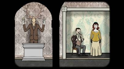 Rusty Lake: Roots Walkthrough (iOS)