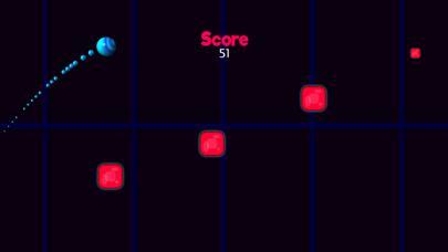 Bouncing Ball Reaction Time