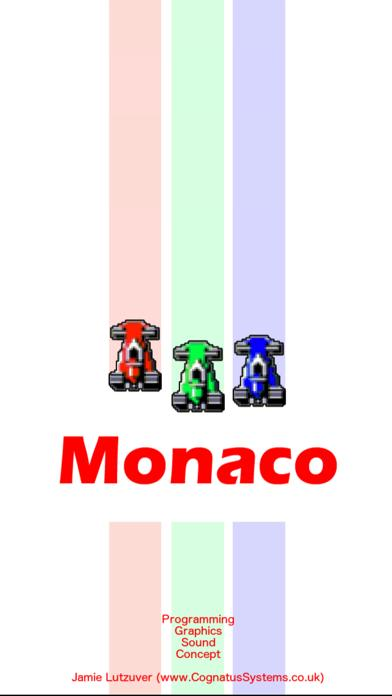 Super Monaco for iPhone Walkthrough (iOS)