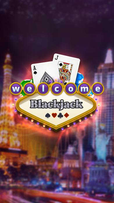 Blackjack⋅ Walkthrough (iOS)