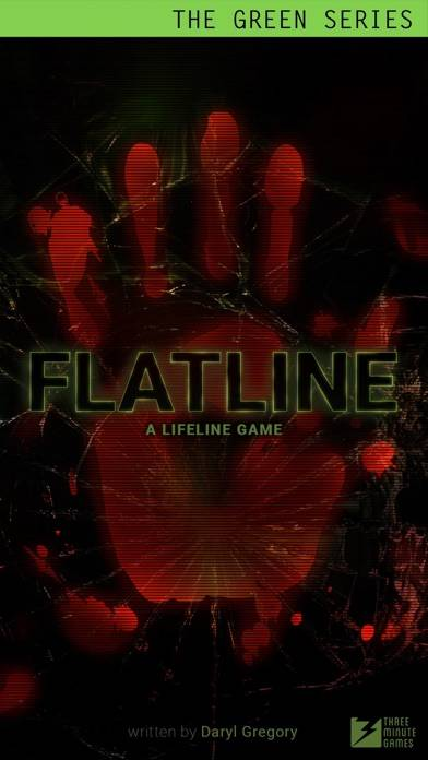 Lifeline: Flatline Walkthrough (iOS)