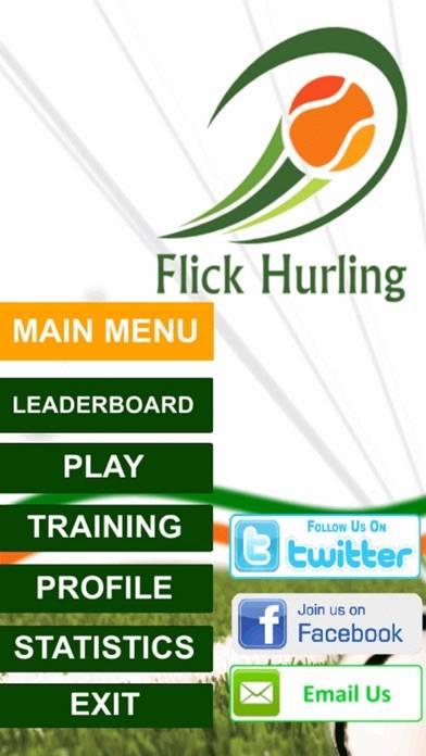Flick Hurling