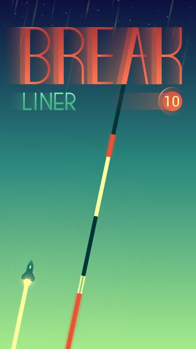 Break Liner Walkthrough (iOS)