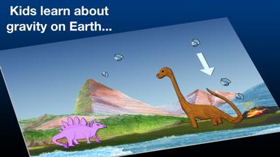 Patrick's Dinosaur: Aliens & Diggers