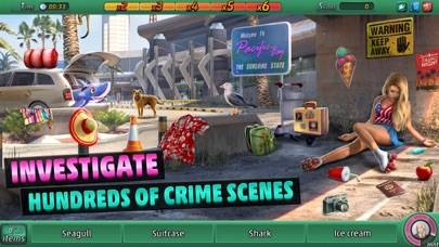 Criminal Case: Pacific Bay