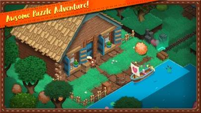 Red's Kingdom Walkthrough (iOS)