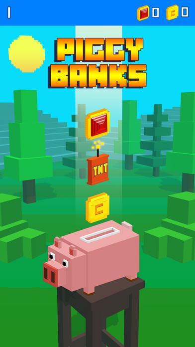Piggy Banks!