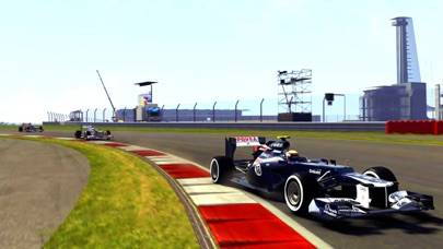 GrandPrix Unlimited 2017 Walkthrough (iOS)