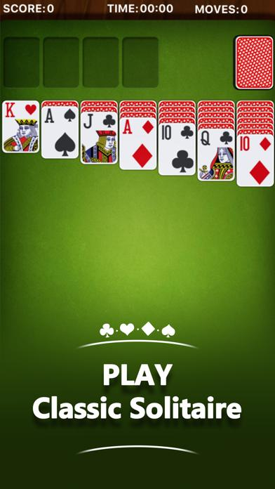 Solitaire One Walkthrough (iOS)