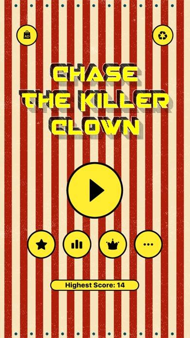 Shoot The Clown Walkthrough (iOS)