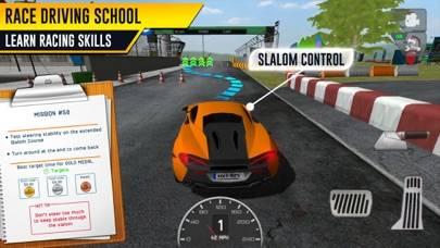 Car Racing Driving School