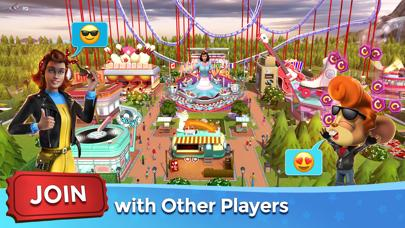 RollerCoaster Tycoon Touch™ Walkthrough (iOS)