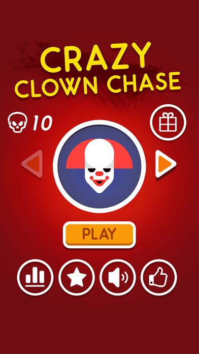 Killer Clown Chase