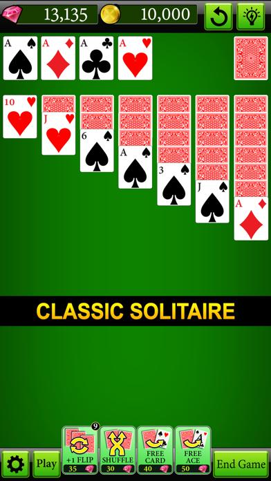 Solitaire Walkthrough (iOS)