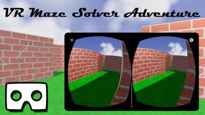 VR Maze Solver Adventure Walkthrough (iOS)