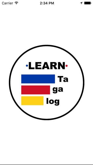 Learn Tagalog - Flashcards for Kids