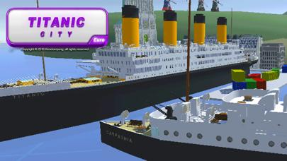 Titanic City Walkthrough (iOS)