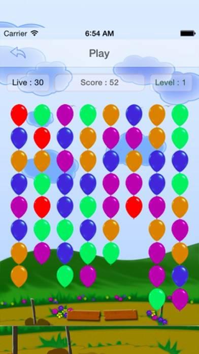 Ballon Poppop