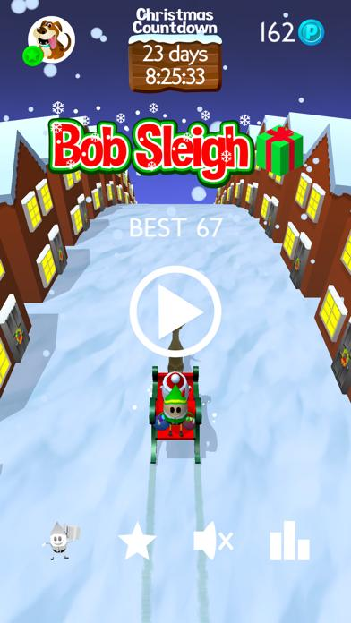 Bob Sleigh Walkthrough (iOS)