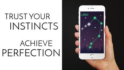 Symmetria: Path to Perfection Walkthrough (iOS)