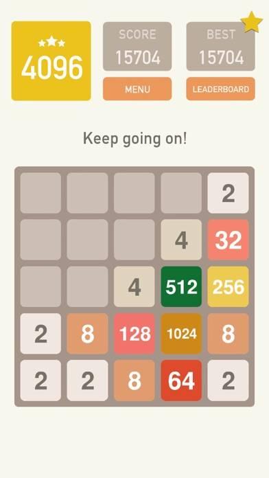 4096 Classic Puzzle!