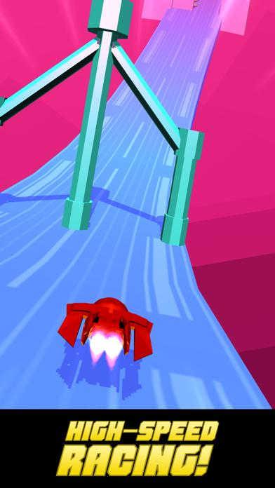 Hovercrash Walkthrough (iOS)